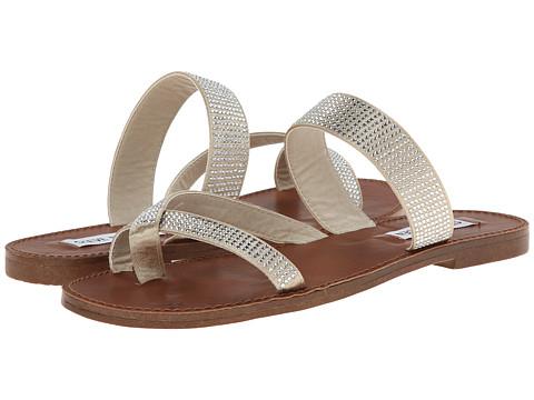 Steve Madden - Aintso-R (Rhinestone) Women's Sandals