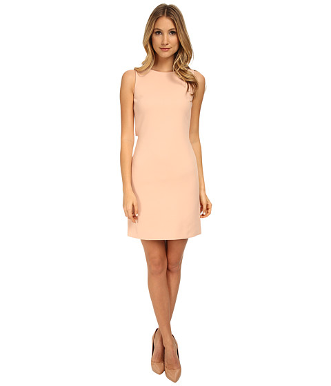 Theory - Emison Dress (Cameo) Women's Dress
