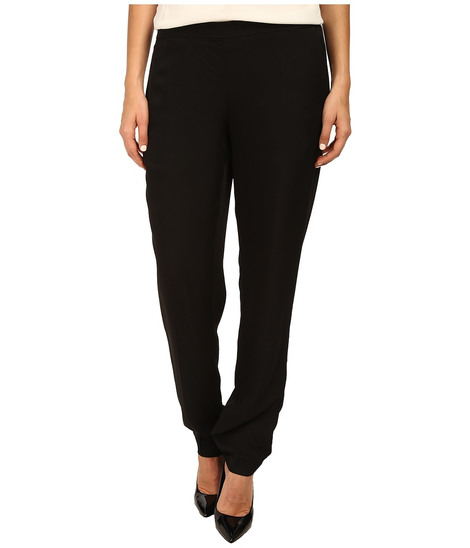 Theory - Termin Pant (Black) Women's Casual Pants