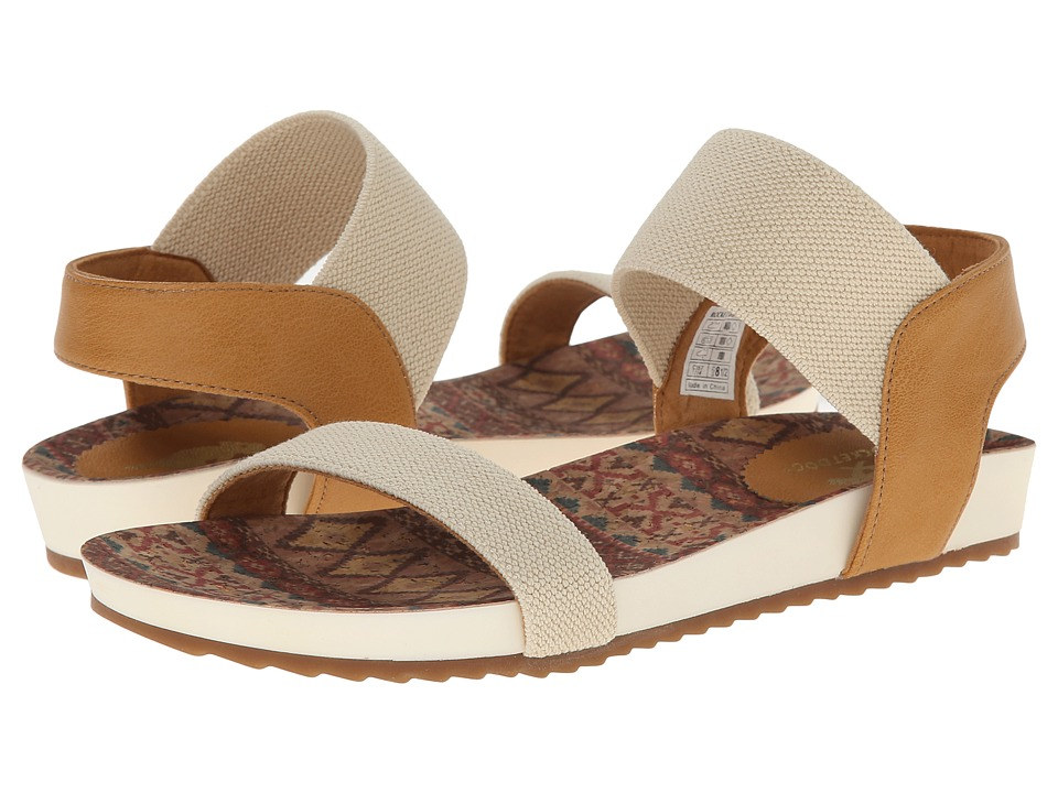 Rocket Dog - Fuji (Natural Cotton Gore) Women's Sandals