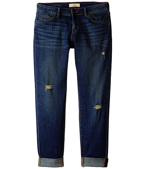 CJ by Cookie Johnson - Powerful Relaxed Boyfriend in Platters (Platters) Women's Jeans
