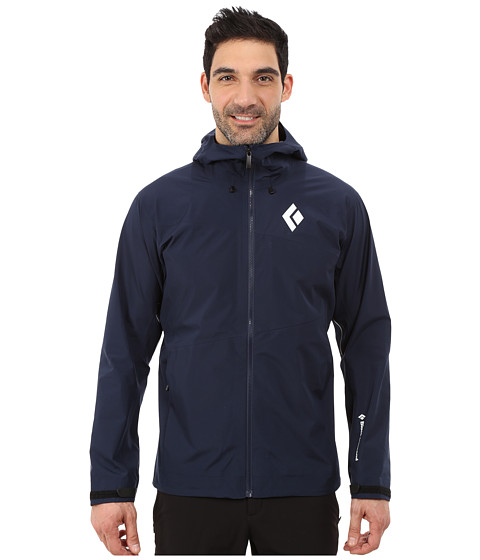 Black Diamond - Liquid Point Shell (Captain) Men's Jacket