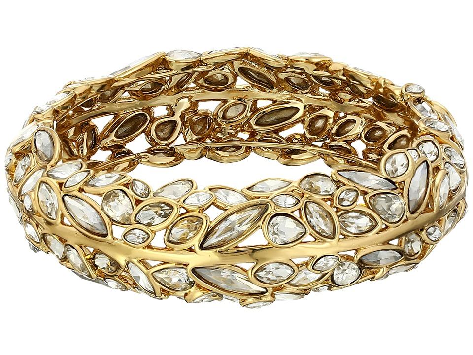 Alexis Bittar - Hinge In Starlight Bracelet (10K Gold) Bracelet