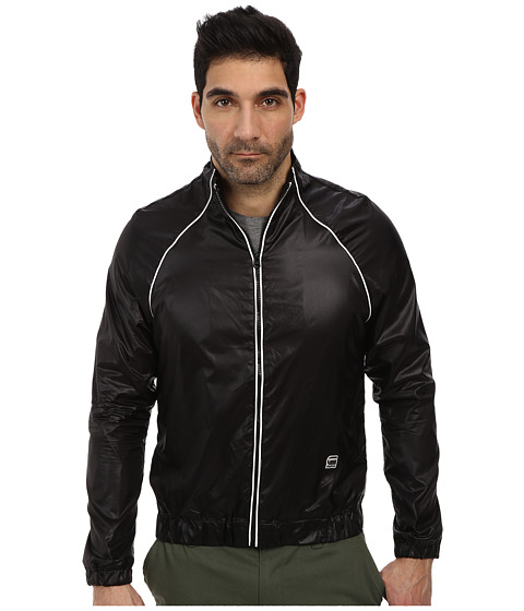 G-Star - Midder Bomber Sweater (Black) Men