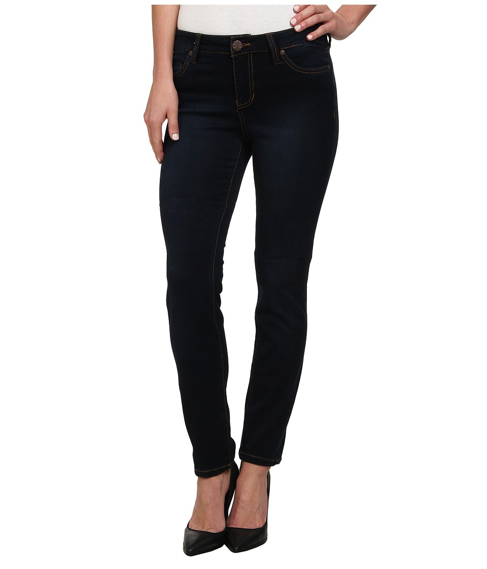Liverpool - Abby Skinny Jeans (Pluto Blue Wash) Women