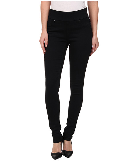 Liverpool - Sienna Pull-On Legging (Black Rinse) Women
