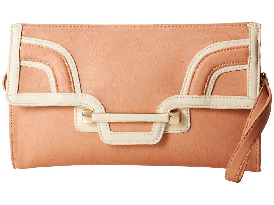 Big Buddha - Lia (Blush) Handbags