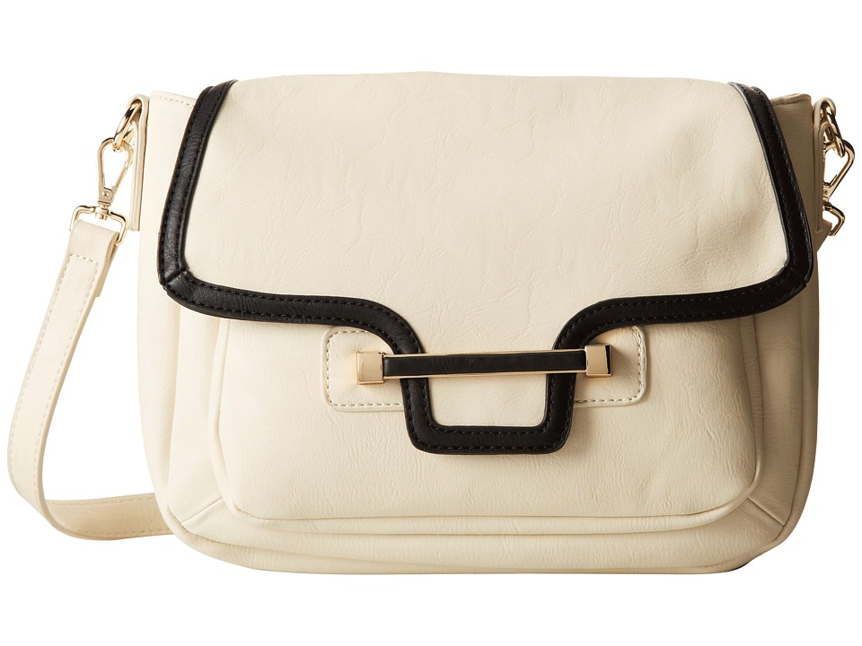 Big Buddha - Larissa (Bone) Handbags