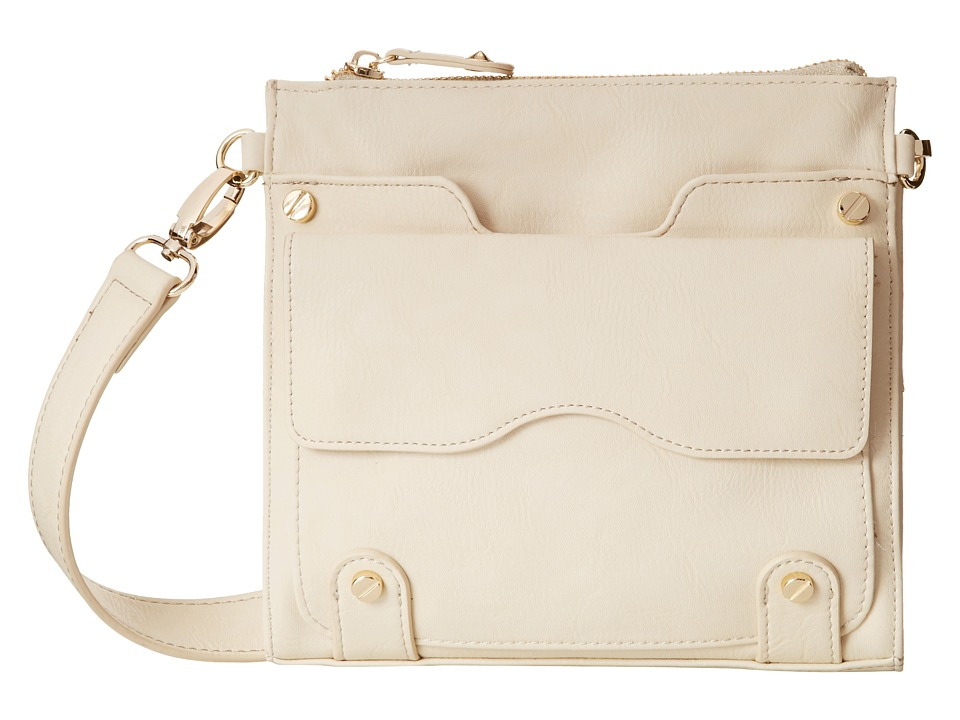 Big Buddha - Tia (Bone) Handbags