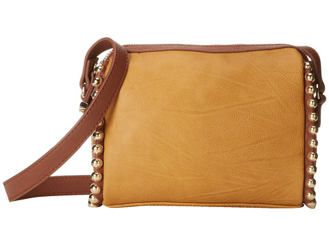 Big Buddha - Eliad (Butterscotch) Handbags