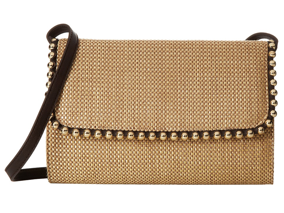 Big Buddha - Golda (Linen) Handbags