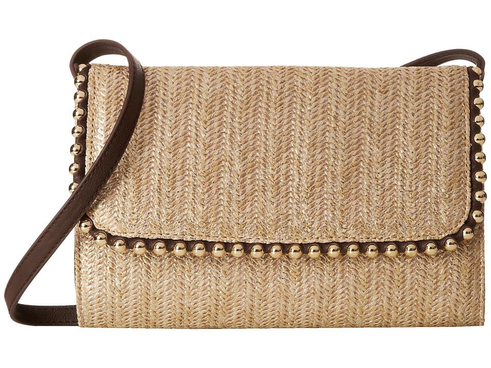 Image of Big Buddha - Golda (Gold) Handbags