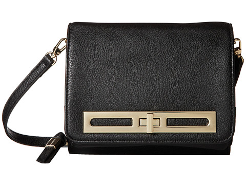 Big Buddha - Zoey (Black) Handbags
