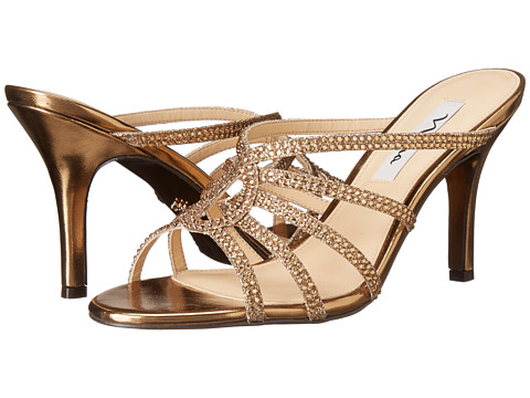 Nina - Val (Light Bronze) High Heels