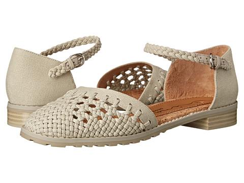 Nina Originals - East (Chino Canvas) Women's Shoes