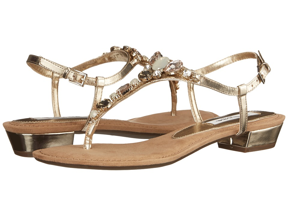 Nina - Kelisha (Platino) Women's Sandals