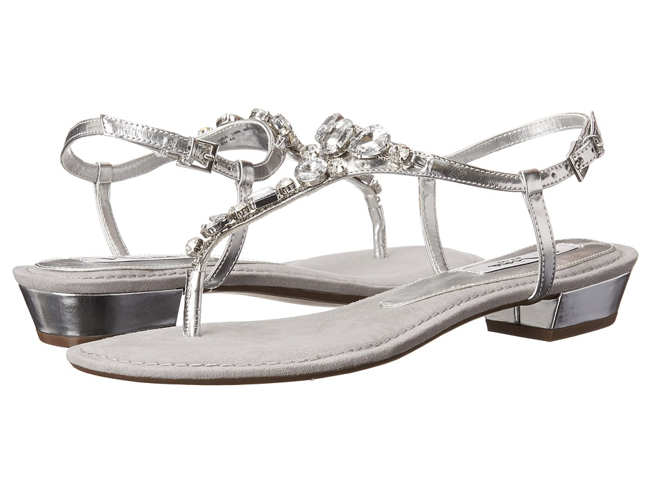 Nina - Kelisha (Silver) Women's Sandals
