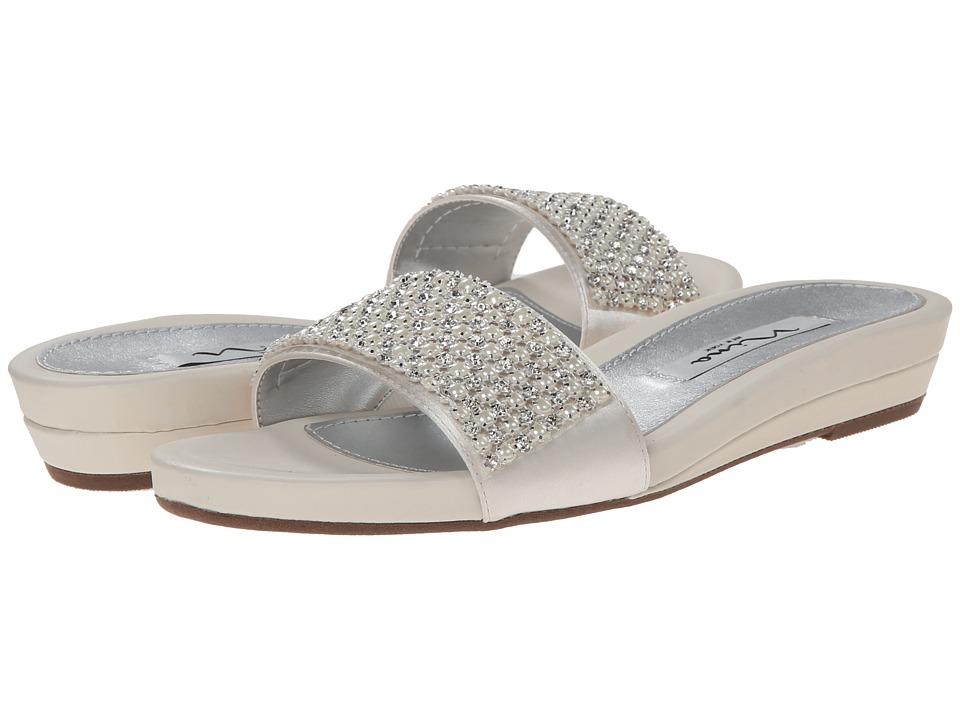 Nina - Barbra (Ivory) Women's Sandals