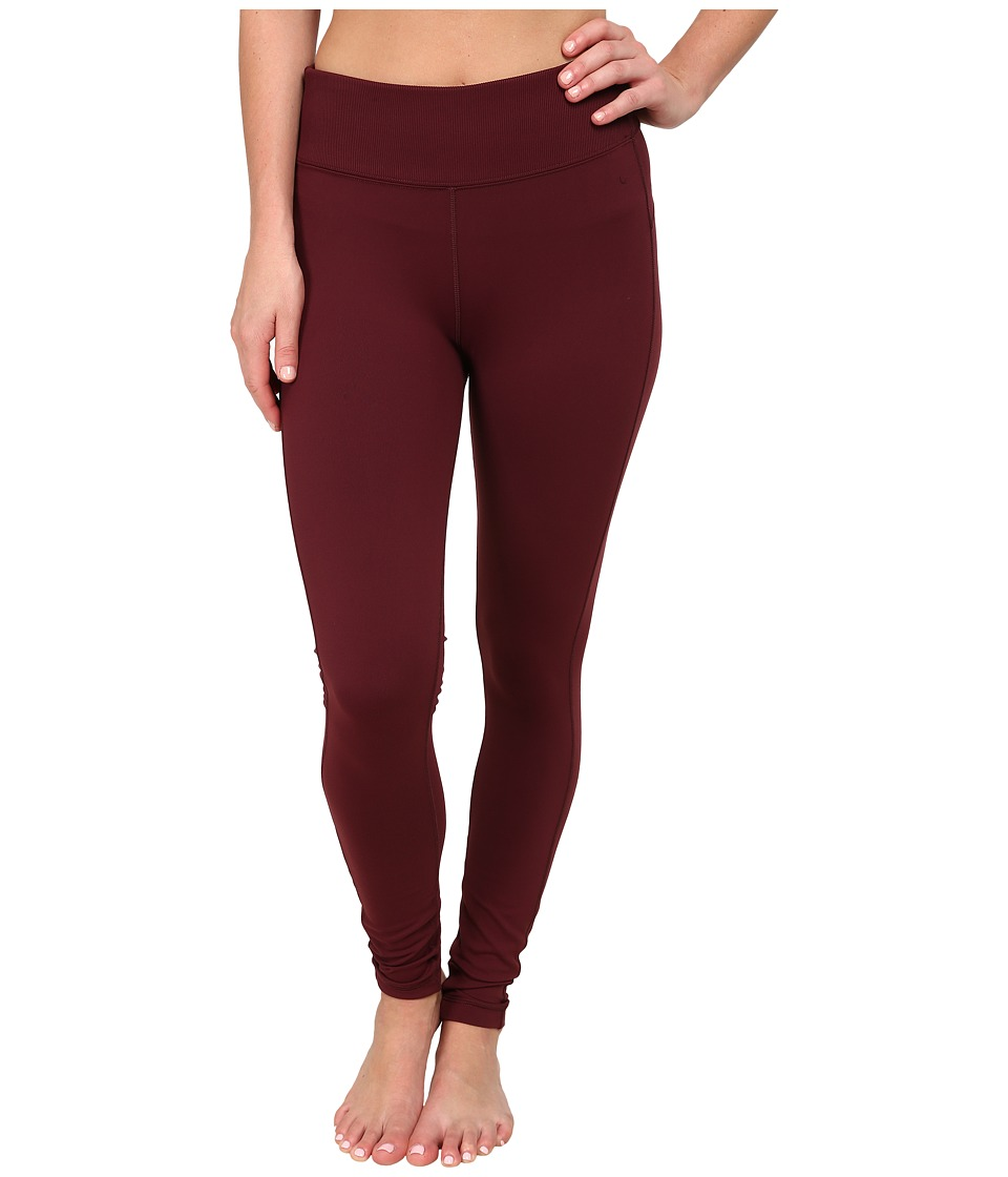 Black Diamond - Levitation Pants (Merlot) Women's Casual Pants
