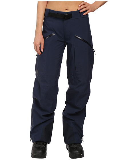 Black Diamond - Mission Pants (Captain) Women