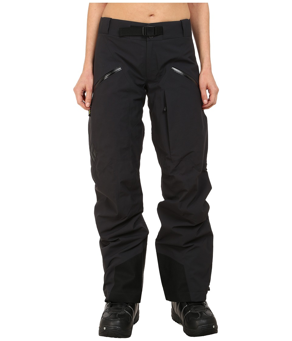 Black Diamond - Zone Pants (Smoke) Women's Casual Pants
