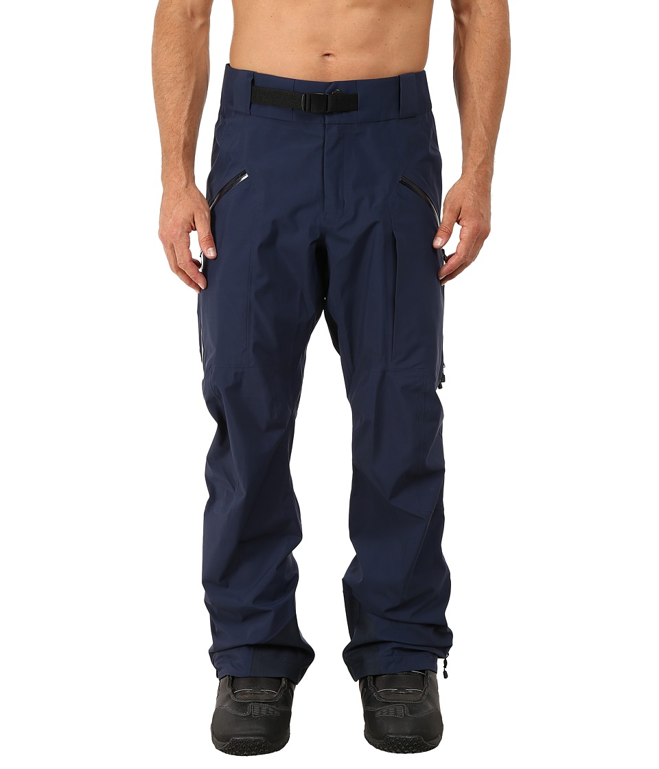 Black Diamond - Mission Pants (Captain) Men's Workout