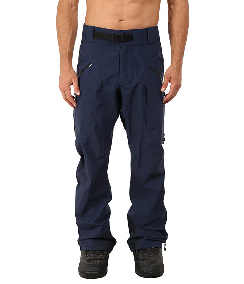 Black Diamond - Mission Pants (Captain) Men