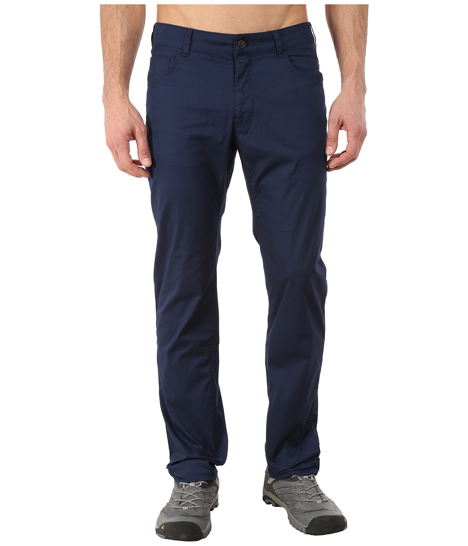 Black Diamond - Stretch Font Pants (Captain) Men's Casual Pants