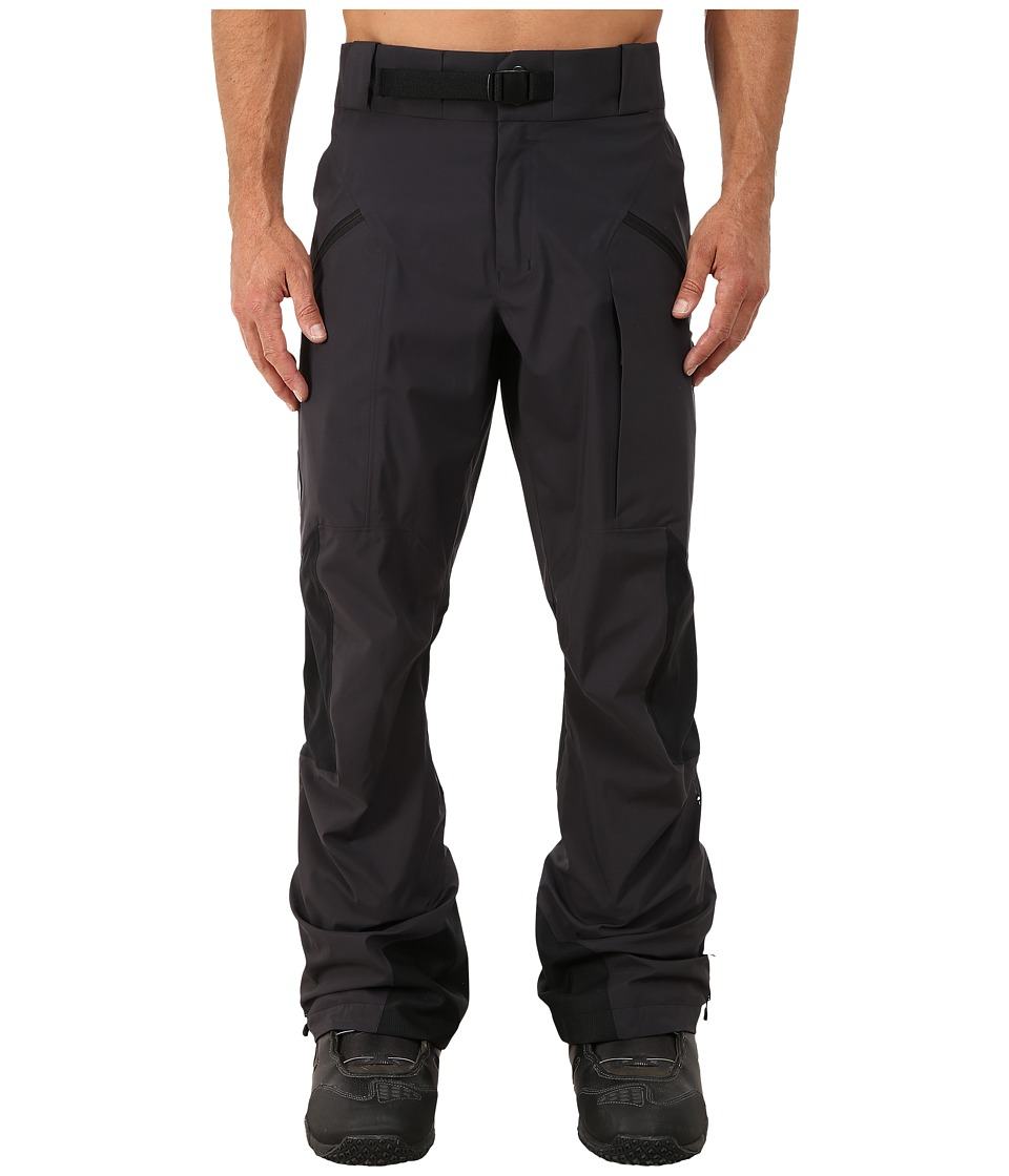 Black Diamond - Recon Pants (Smoke) Men's Casual Pants