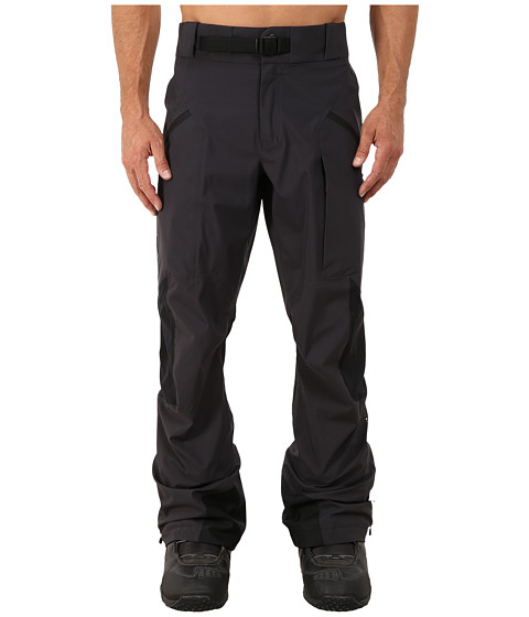 Black Diamond - Recon Pants (Smoke) Men