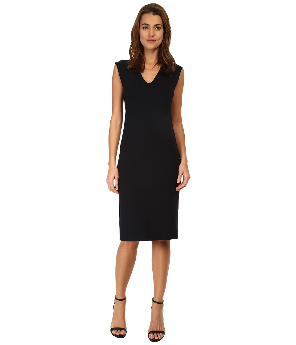 Theory - Naepra Dress (Navy) Women's Dress