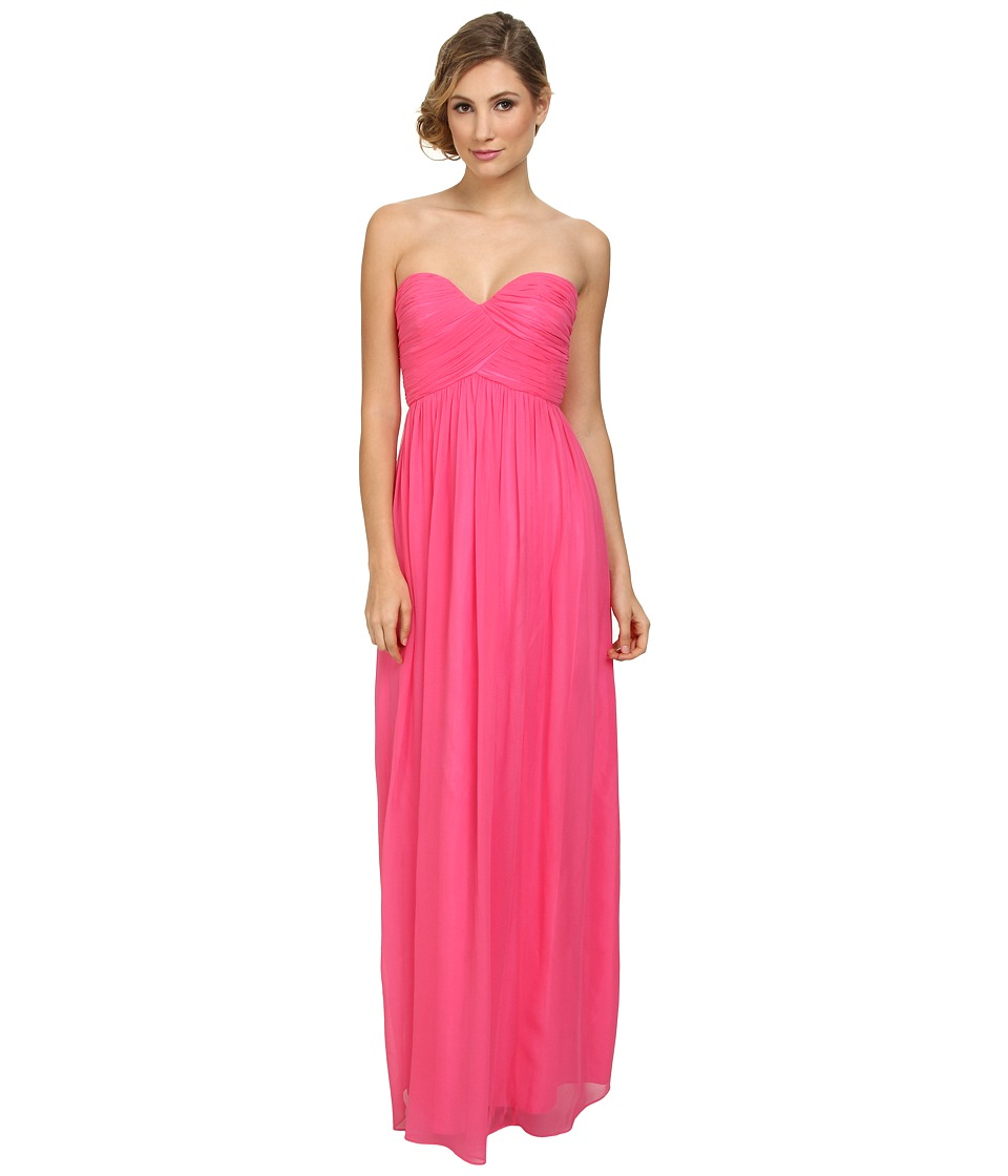 Donna Morgan - Laura Gown (Strawberry) Women's Dress