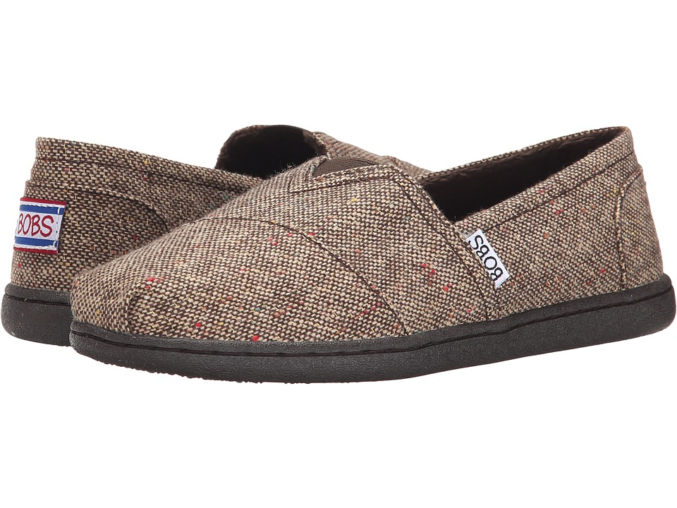 BOBS from SKECHERS - Bobs Bliss (Brown) Women