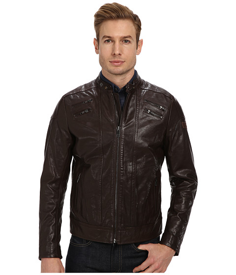 Diesel - L-Neilor Jacket (Brown) Men