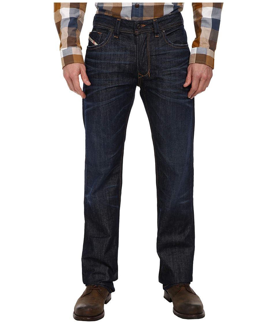 Diesel - Larkee Straight 0806W (Denim) Men's Jeans