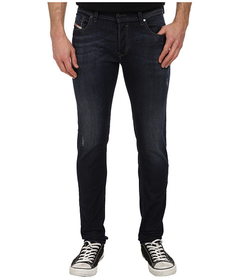 Diesel - Sleenker Skinny 0837J (Denim) Men