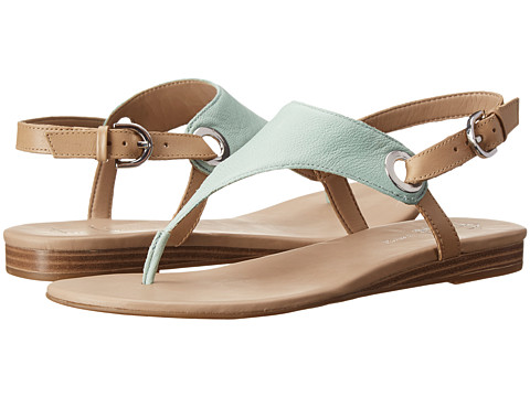 Franco Sarto - Grip (New Mint) Women's Shoes
