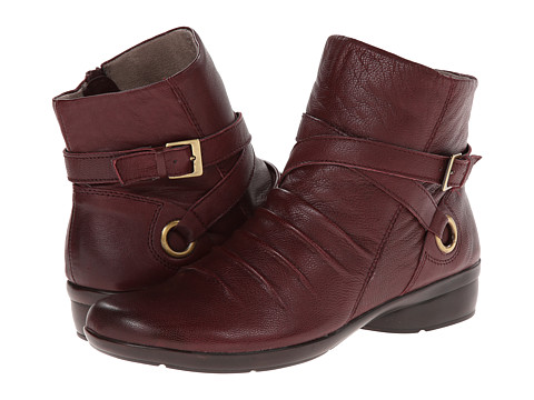 Naturalizer - Cycle (Cordovan) Women's Boots