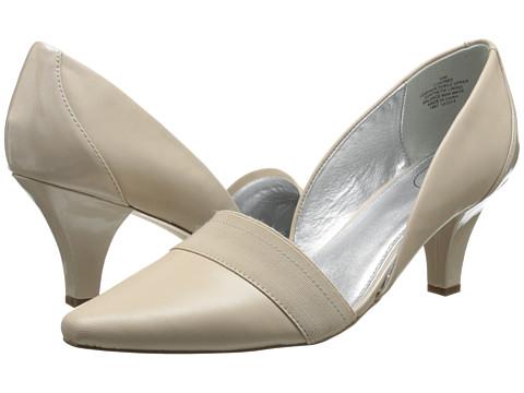Circa Joan & David - Dores (Light Natural Leather) High Heels