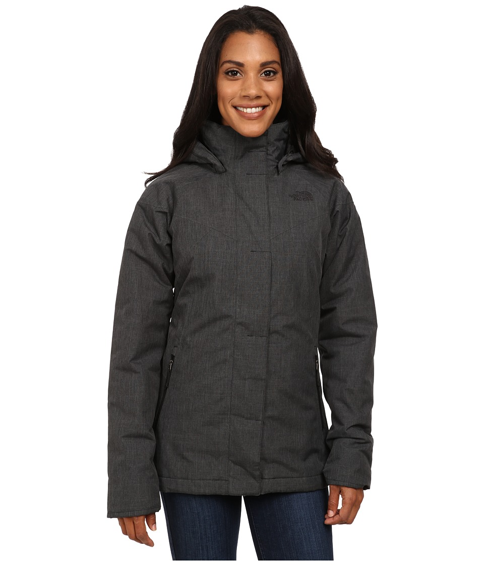 The North Face - Kalispell Triclimate Jacket (TNF Black) Women's Coat