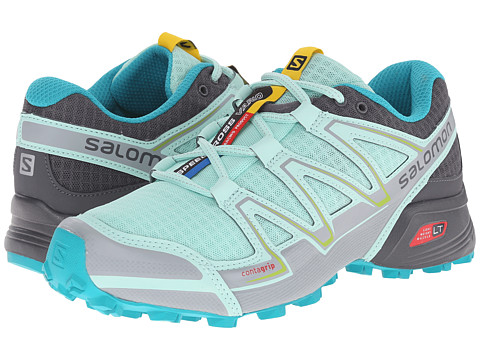 Salomon - Speedcross Vario (Igloo Blue/Dark Cloud/Light Onix) Women