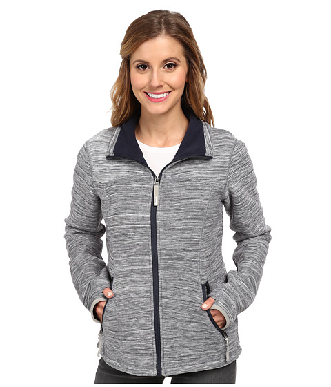 Bench - Megapolitan Funnel (Total Eclipse) Women's Coat
