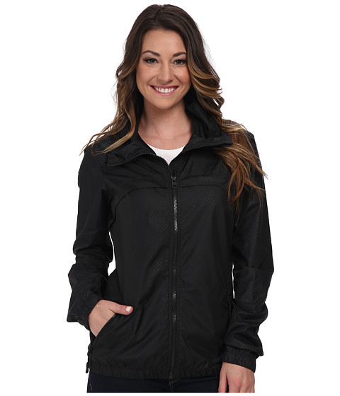 Bench - Retrocag II C Jacket (Jet Black) Women's Coat