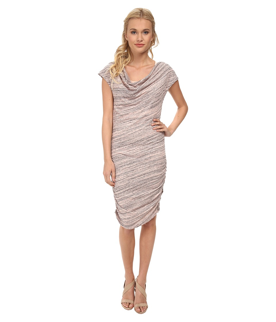Image of Bench - Avokracer Dress (Pale Dogwood) Women's Dress