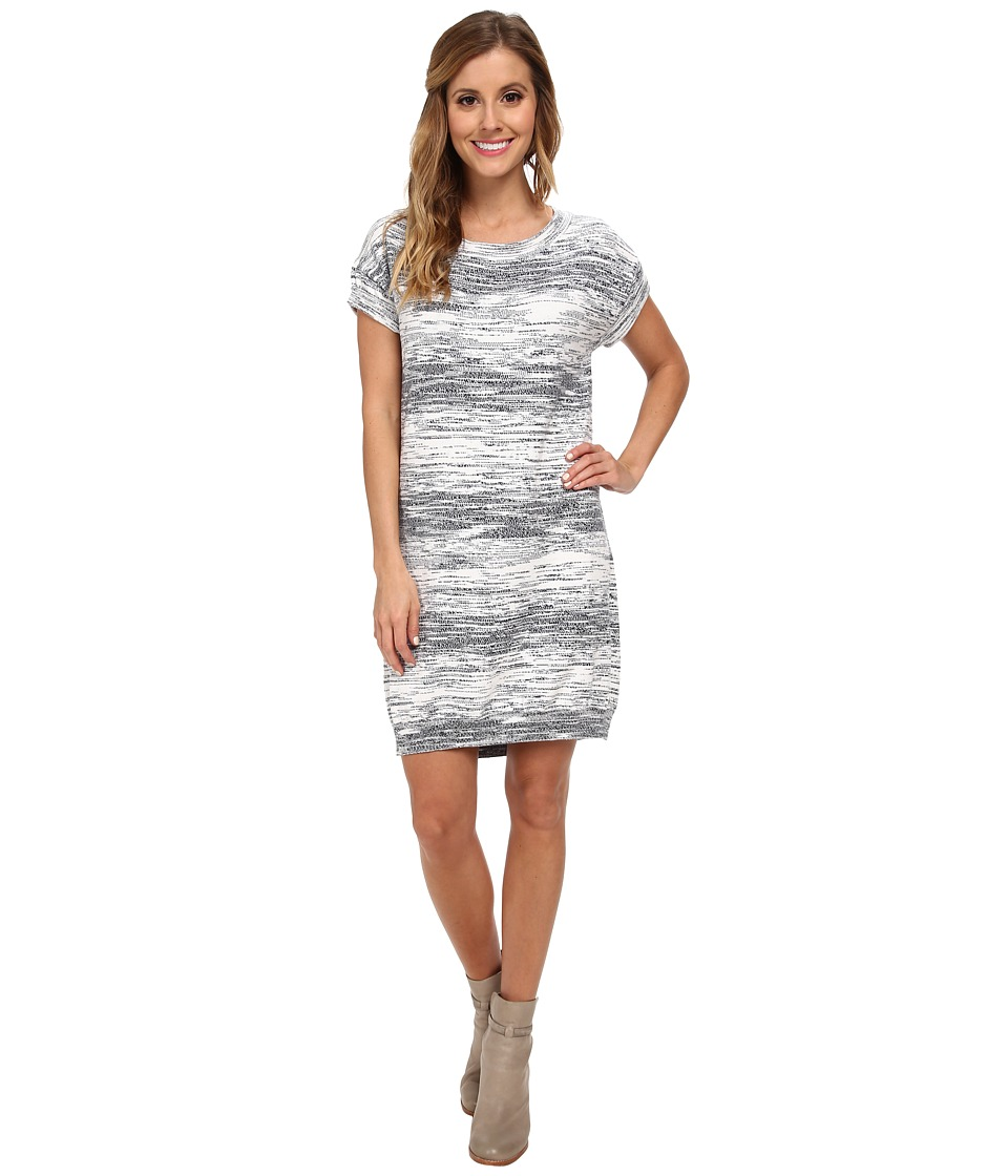 Bench - Spaceit Dress (Total Eclipse) Women's Dress