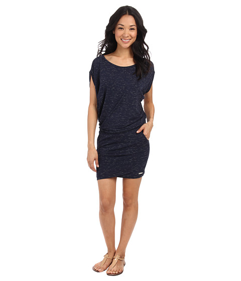 Bench - Elevater Dress (Total Eclipse) Women