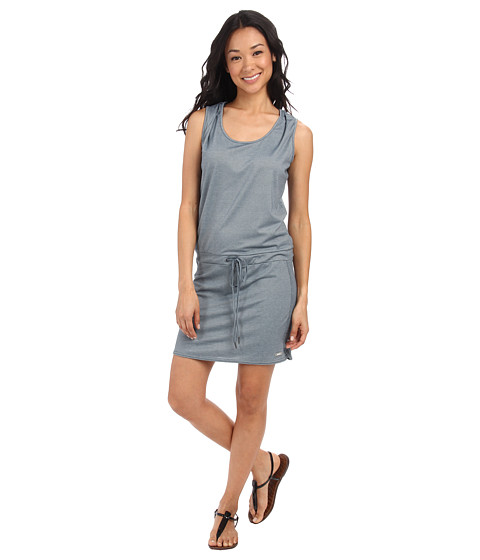 Bench - Eazydayz Dress (Orion Blue) Women's Dress