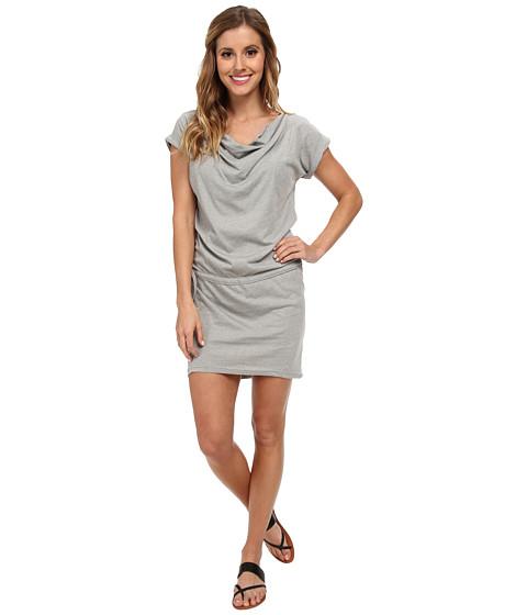 Bench - Twosided Dress (Neutral Grey Marl) Women