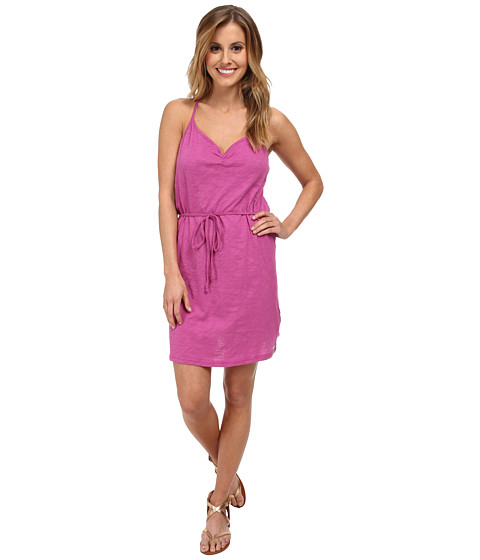 Bench - Dasherback Dress (Meadow Mauve) Women's Dress