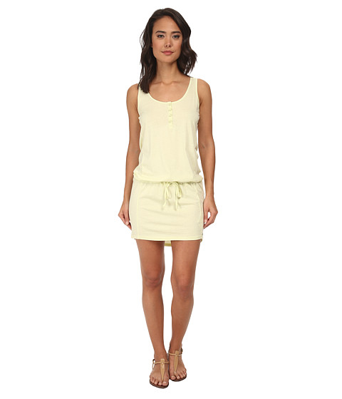 Bench - Modifie Dress (White Jade) Women's Dress